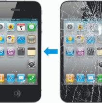 Réparer l'écran de son Iphone 5S pour pas cher