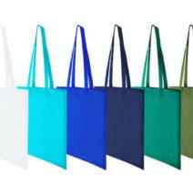 Informations sur le tote bag, vierge ou personnalisé