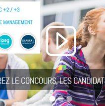 Concours école de commerce à Paris, où et comment ?