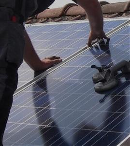 vente de panneaux solaires pas cher en ligne