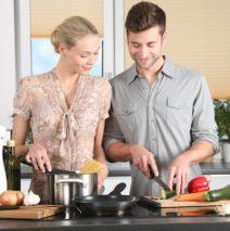 6 recettes fun à faire en famille