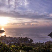 Voyager à Koh Phangan : 7 choses à faire absolument