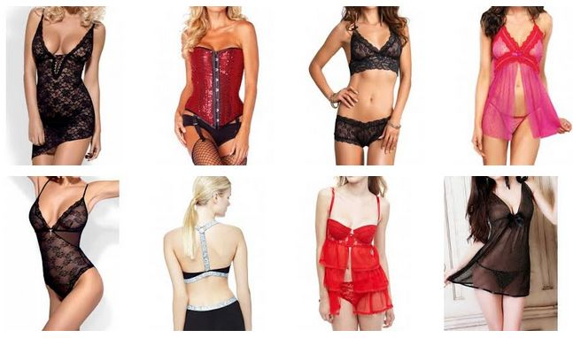 site de lingerie sexy pas cher