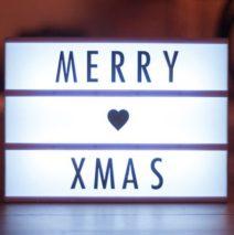 Il est grand temps de penser aux cadeaux de Noël !