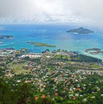 Notre sélection des plus belles plages aux Seychelles