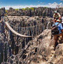 Voyager à Madagascar pour découvrir ses richesses naturelles