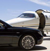 Société de transport de personnes VIP
