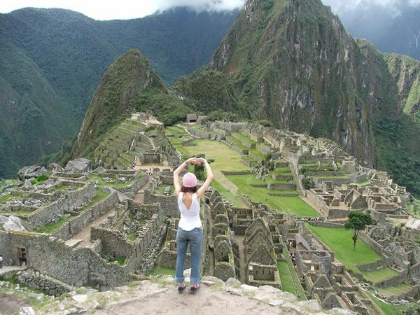 Escapade au Pérou en plein air