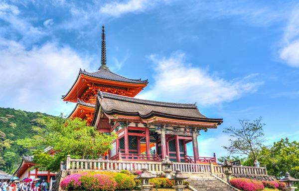 visiter japon