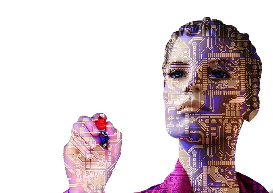 école programmation robot