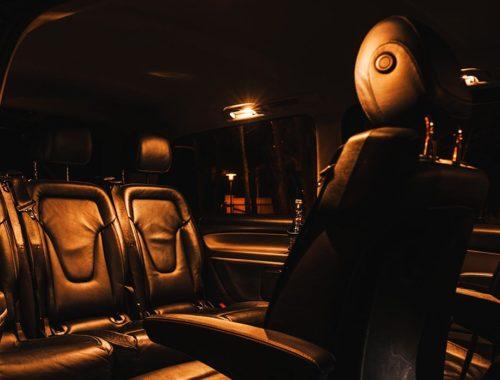 private limousine